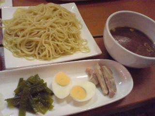 つけ麺SAKURA