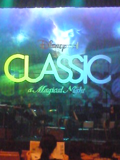 まほうの夜の音楽会♪